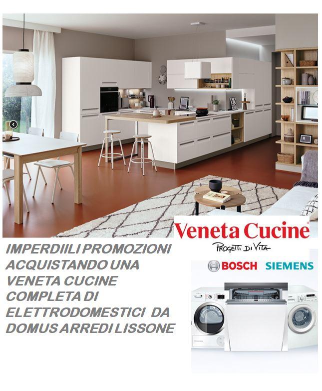Veneta Cucine Milano | Lissone