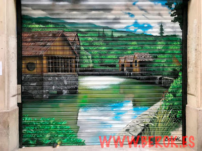 protección antigraffiti precio