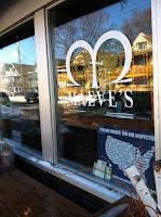 Maeve's Minneapolis Marianne's Kitchen