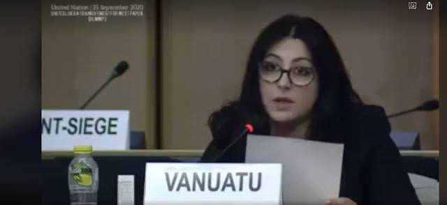 Vanuatu Angkat Kasus Penembakan Pdt. Yeremia Zanambani di Dewan HAM PBB