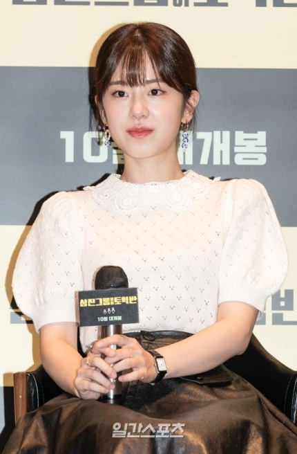 Actress Park Hyesoo reportedly has started filming new movie 'You and I', Knetz shares mixed reaction.