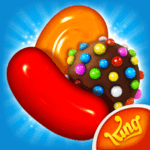 Candy Crush Saga Apk for android