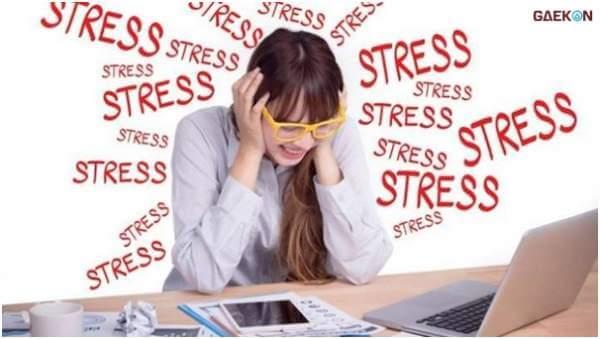 Gejala-Gejala Anda Mengalami Stress Saat WFH dan Cara Mengatasinya