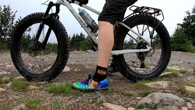 Fatbike Republic Yes We Vibe Fat Bike Shoe Fatbike Shoe Street Vibe Bike Shoe Newfoundland