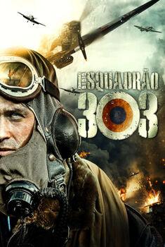 Esquadrão 303 Torrent – BluRay 720p/1080p Dual Áudio