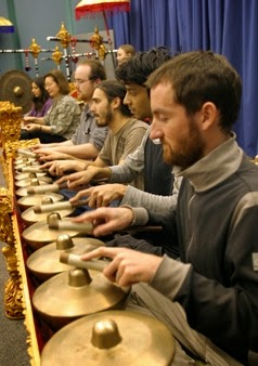LSO Community Gamelan Group
