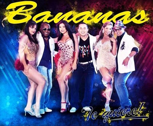 Lyrics de Grupo Bananas