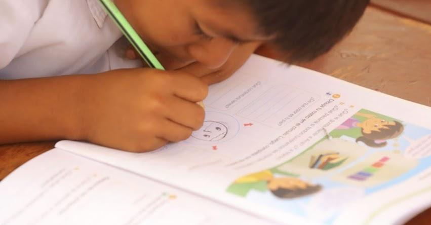 MINEDU: Educación libre de estereotipos promueve convivencia democrática - www.minedu.gob.pe