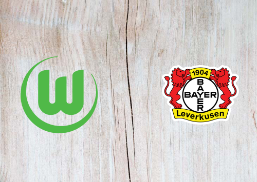 Wolfsburg vs Bayer Leverkusen -Highlights 20 September 2020