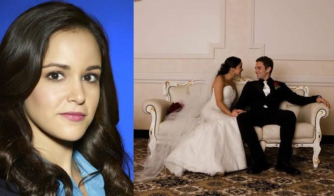 Brooklyn Nine-Nine's Melissa Fumero Celebrates A Special Romantic Anniversary!