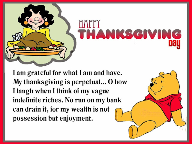 funny thanksgiving quotes image