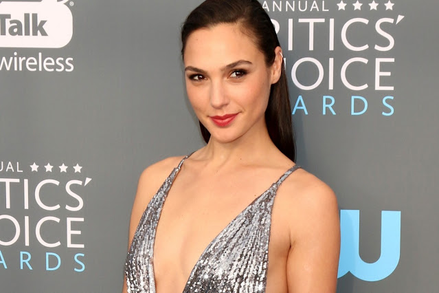 Gal Gadot Bra Size, Measurement, Bio, Age, Height, Weight And Age