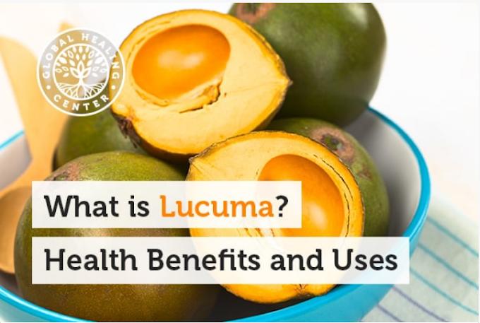 Lucuma Benefits