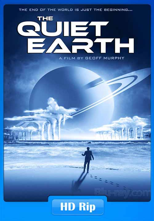The Quiet Earth 1985 480p BDRip 250MB x264