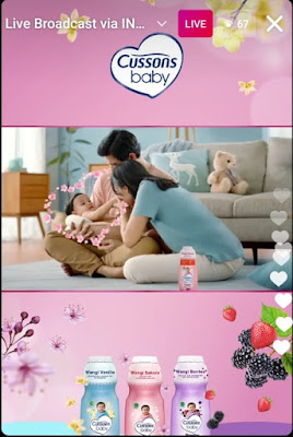 mengapa bayi rewel
