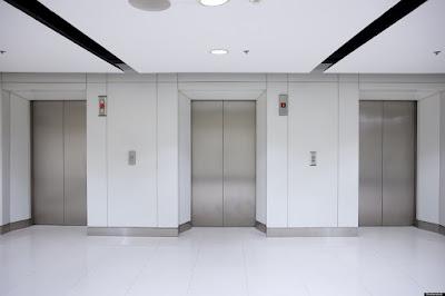 Asansörlere Zorunlu Sigorta Geliyor
