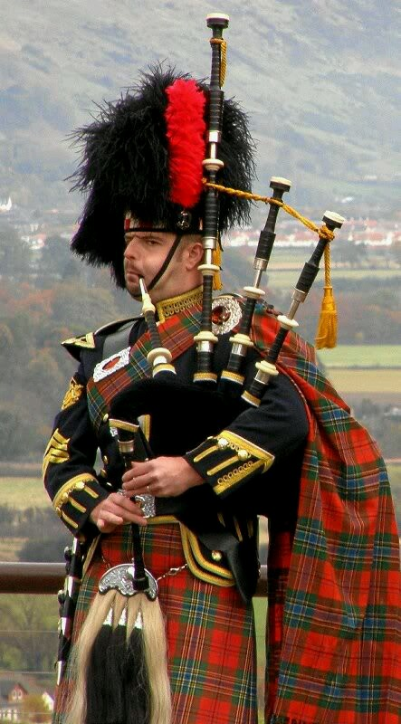 My Ancient and Noble Scottish History, Heritage and Culture
