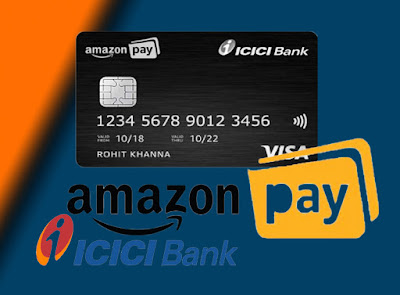 Amazon Credit Card | How to Apply | What are the Charges | Amazon Pay credit card