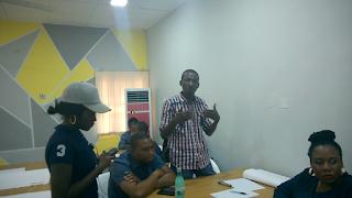 Startup Kaduna Weekend hack series, the northerner.com.ng, the northern blog