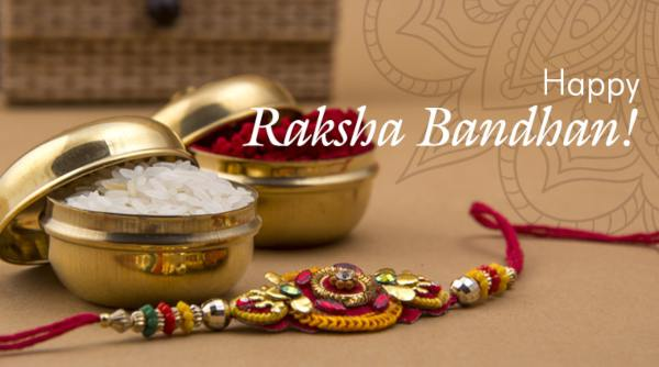 Happy Rakha Bandhan Slogans in Hindi