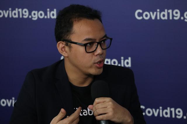 Al Fatih: Dana Rp 130 Miliar Terkumpul di Kitabisa.com untuk Bantu Sesama Selama Pandemi COVID-19