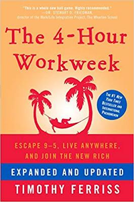 أسبوع العمل لـ4 ساعات