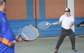H Al Haris: Olahraga itu Amunisi Baru Setelah Aktivitas Rutin·