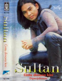 Sultan Di Perjalanan Mp3