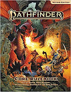 Pathfinder 2nd Edition