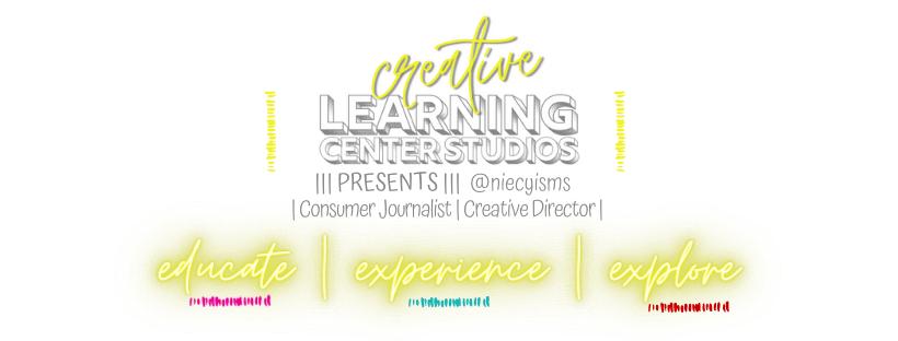 niecyisms | Creative Learning Center