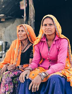 rajasthani ladies wallpaper
