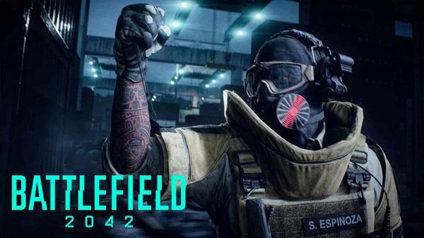 كشف المزيد من التفاصيل عن مرحلة البيتا التجريبية للعبة Battlefield 2042