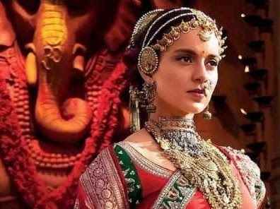 Kangana Ranaut used 150-year-old weapons in her upcoming film 'Manikarnika: The Queen of Jhansi'