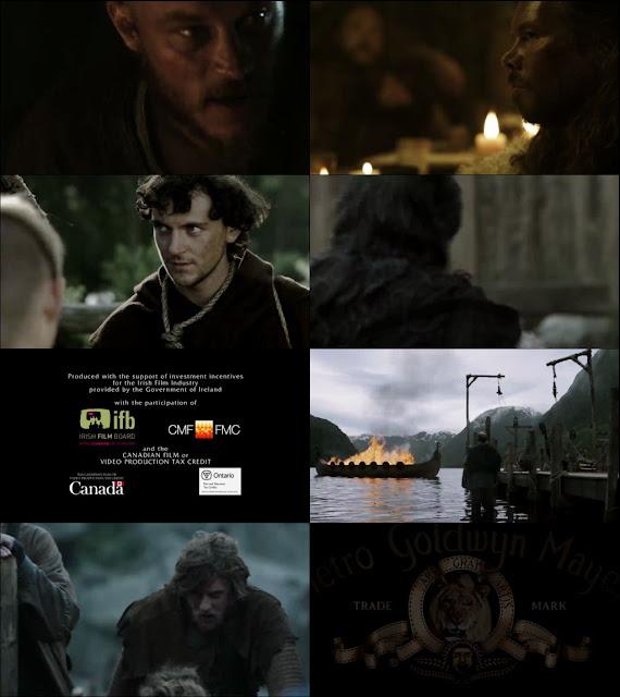 Vikings: Season 1 All Episodes Free Download