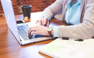 Mengatasi Kesulitan Dalam Menulis Artikel
