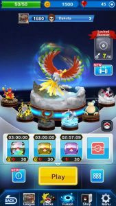 Pokémon Duel MOD APK v3.0.0 Update 2017 (Full Mod for Android) Free