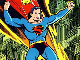 Você lembra dos nomes desses heróis inspirados por Superman?