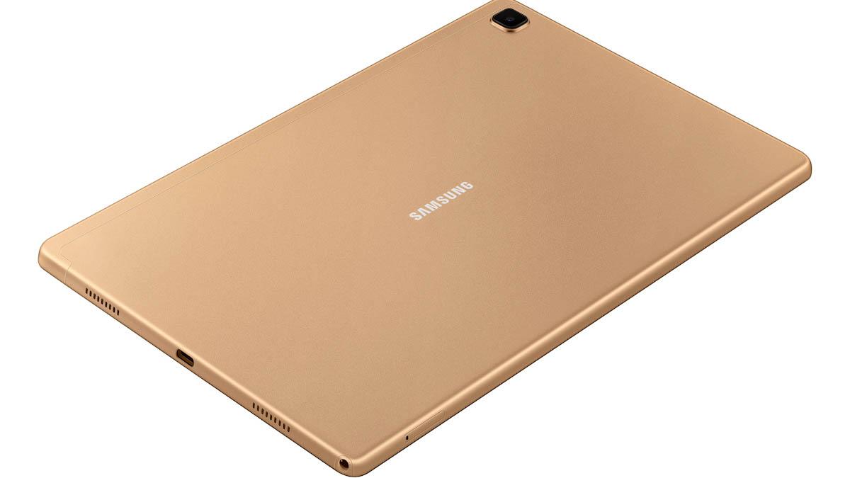 Samsung anuncia chegada de Galaxy Tab A7 e Galaxy Fit2 no Brasil