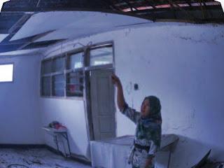 23 Pustu di Wilayah Kabupaten Mojokerto Rusak Parah, Pemkab Siapkan Rp 8,3 M untuk Rehab
