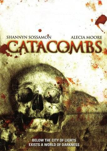Catacombs (2007) ταινιες online seires oipeirates greek subs