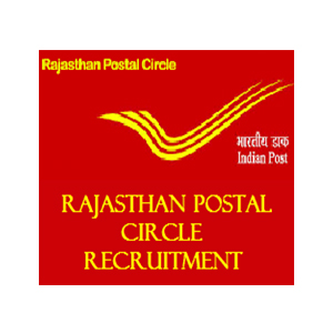 Rajasthan Postle Circle Recruitment 2017