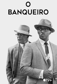 O Banqueiro - BDRip Dual Áudio