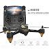 Spesifikasi Drone Hubsan H501S dan H501SS