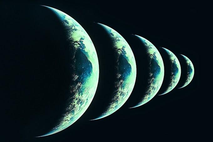 क्या इस ब्रह्मांड में 84 लाख या उससे भी अधिक समानांतर पृथ्वियां हैं? क्या इस ब्रह्मांड में हमारे धरती जैसी अन्य ग्रह है जहां पर मनुष्यों का आवास है?