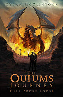 The Ouiums Journey (Author Interview)