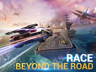 Asphalt 8: Airborne atau Asphalt: Xtreme android game download
