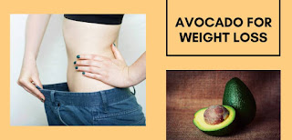 How to eat avocado for weight loss?
