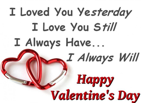 Valentines Day Image Quotes