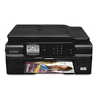 Brother MFC-J870DW Driver Print for Windows and Mac