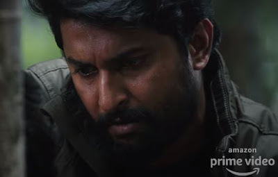 Nani Best Dialogues from V film